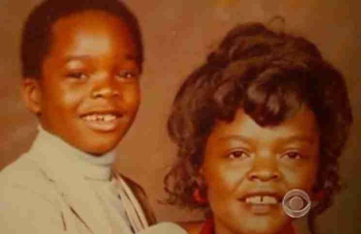Η Mary Johnson ήταν μια ανύπαντρη μητέρα και ο γιος της, Laramiun Byrd, ήταν το πιο σημαντικό πράγμα στη ζωή της.
