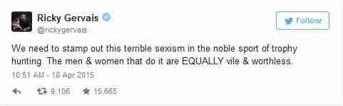 Ξεκίνησε διαμάχη με μια γυναίκα στο Twitter και αρνείται να υποχωρήσει. Και έχει δίκιο!