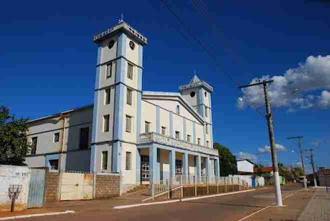 Κορίντο (Βραζιλία).