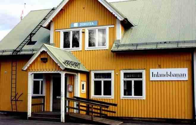 Dorotea (Σουηδία).