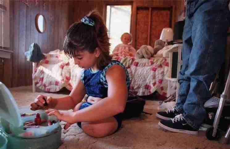 Οι γονείς της την παράτησαν γιατί γεννήθηκε χωρίς πόδια. Όταν μεγάλωσε σόκαρε  τους πάντες με την αγάπη της για ζωή!