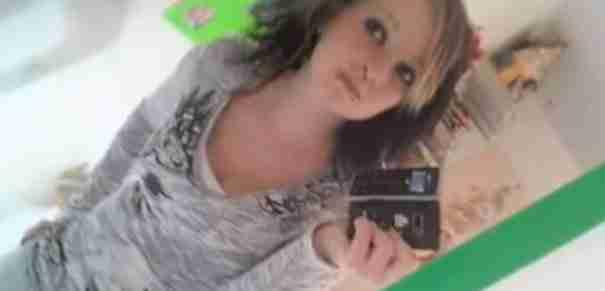 Όσοι μπήκαν στο δωμάτιο γνώριζαν ότι αυτή η 17χρονη μητέρα θα πέθαινε. Είχε πάρει την απόφασή της.