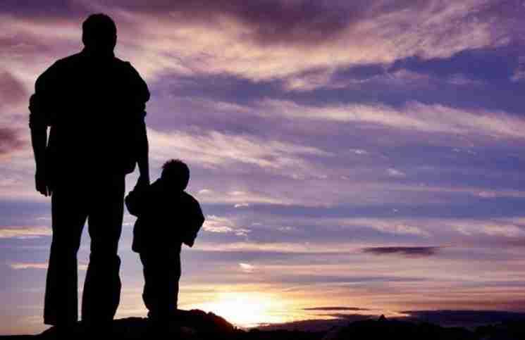 Ένας πατέρας ακούει κάτι από τον γιό του που θα το θυμάται για πάντα!
