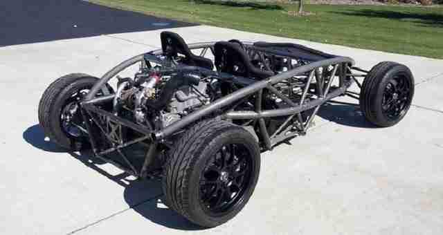 Το αυτοκίνητο Z59