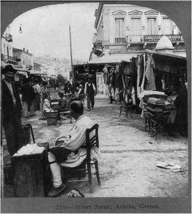 Αθήνα – 1906