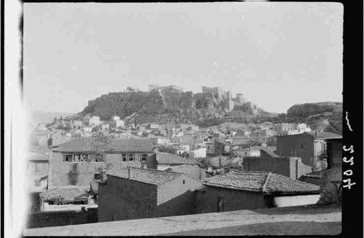 Αθήνα – 1900
