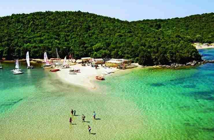 Σύβοτα: Ταξίδι στην… Καραϊβική της Ελλάδας !!!