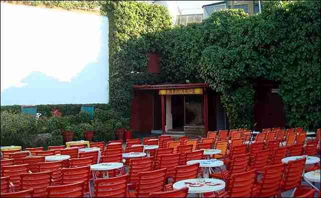 Τρία σινεμά που μετρούν σχεδόν έναν αιώνα ζωής: