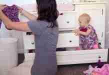 Το βίντεο που εξηγεί γιατί μια μαμά δεν μπορεί να ολοκληρώσει τις δουλειές του σπιτιού