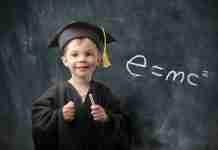 Τα 10 χαρακτηριστικά των προικισμένων παιδιών