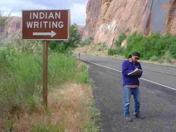 Ένας Ινδιάνος γράφει.. αυτό ακριβώς!
