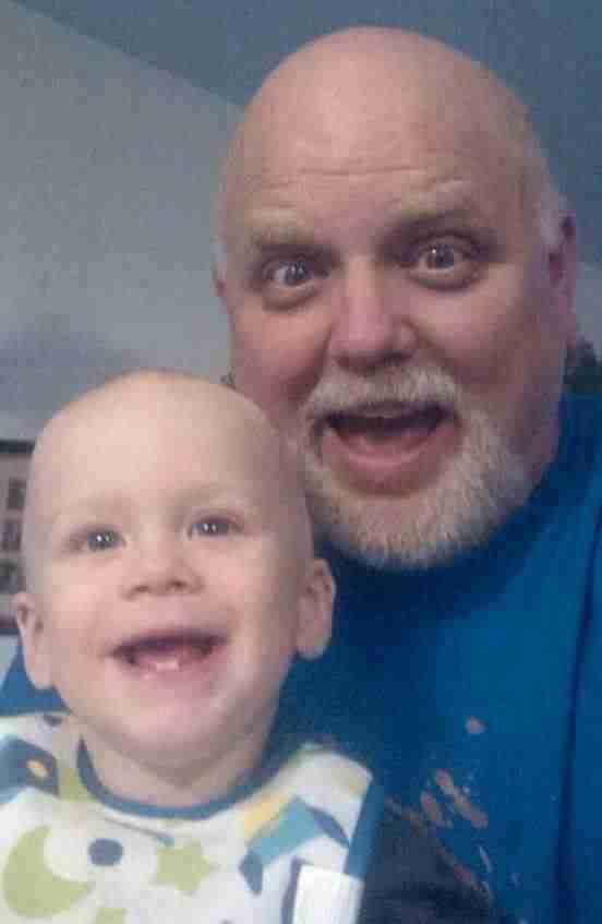 Αυτές οι 15 φωτογραφίες παππούδων με τα εγγόνια τους είναι ότι πιο όμορφο θα δείτε σήμερα..