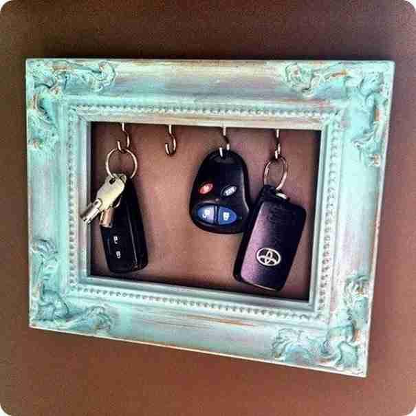 Αποθηκεύστε τα κλειδιά σας.