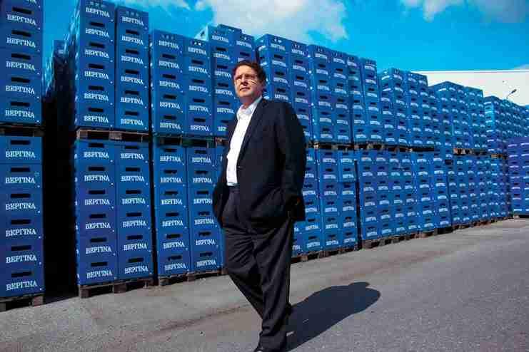Τι τράβηξε ο Δημήτρης Πολιτόπουλος για να επενδύσει στην Ελλάδα 10 εκατ. ευρώ και να φτιάξει ελληνική μπύρα..