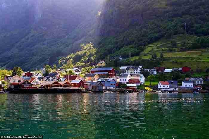 Undredal, Νορβηγία