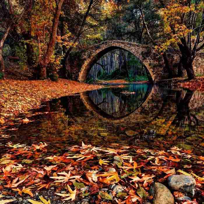 Ζαγοροχώρια-Ποταμός Βοιδομάτης