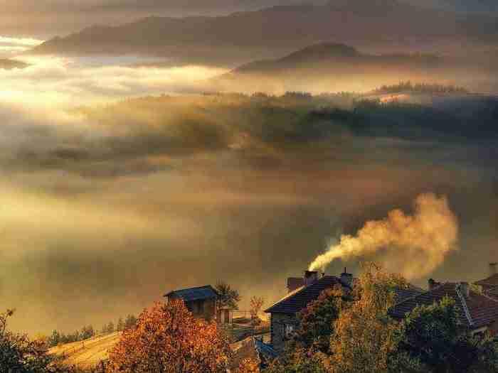 Θράκη-Ορεινή Ροδόπη