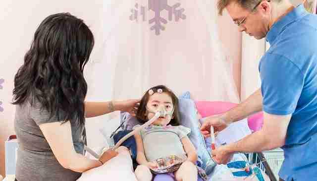 """""""Μαμά, όχι στο νοσοκομείο, προτιμώ να πάω στον παράδεισο"""""""