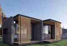 Έλληνες αρχιτέκτονες κέρδισαν πρώτο βραβείο σε διεθνή διαγωνισμό σχεδιάζοντας σπίτια για άστεγους