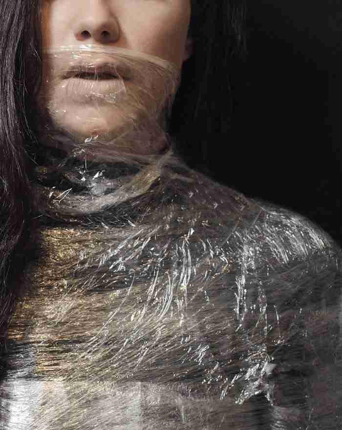 Το άγχος και οι κρίσεις πανικού σε 12 συγκλονιστικές φωτογραφίες