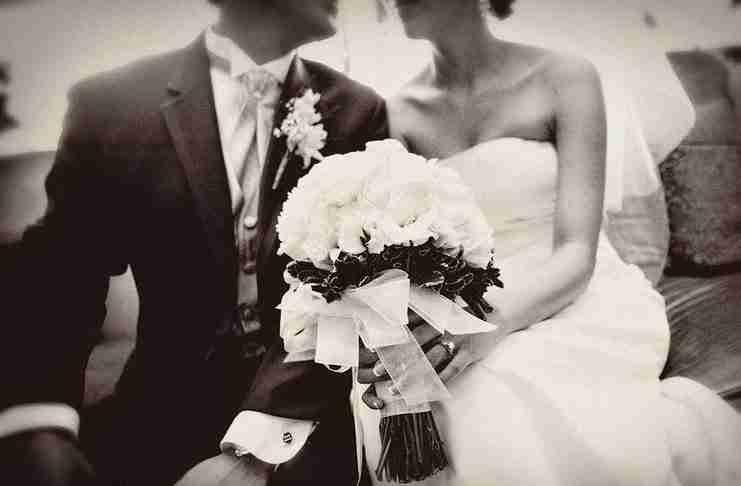 Μην παντρευτείτε αν δεν κάνετε στον σύντροφό σας αυτές τις 15 ερωτήσεις..
