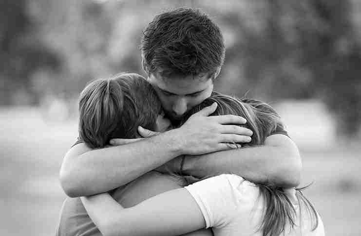 Η ζωή ενός μπαμπά μετά το διαζύγιο. Έφτιαξες ξανά τη ζωή σου; Δεν θα ξαναδείς τα παιδιά σου!