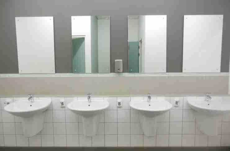 Οι μαθήτριες δεν σταματούσαν να καταστρέφουν τη τουαλέτα του σχολείου. Μέχρι που έγινε αυτό!