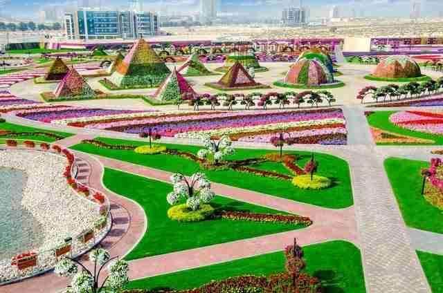 30 φωτογραφίες που αποδεικνύουν ότι το Ντουμπάι είναι το πιο τρελό μέρος στον κόσμο!