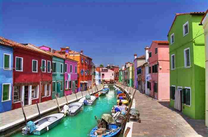 22 πόλεις στην Ιταλία που θυμίζουν πίνακες ζωγραφικής