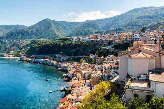 22 μέρη της Ιταλίας που μοιάζουν με πίνακες ζωγραφικής!