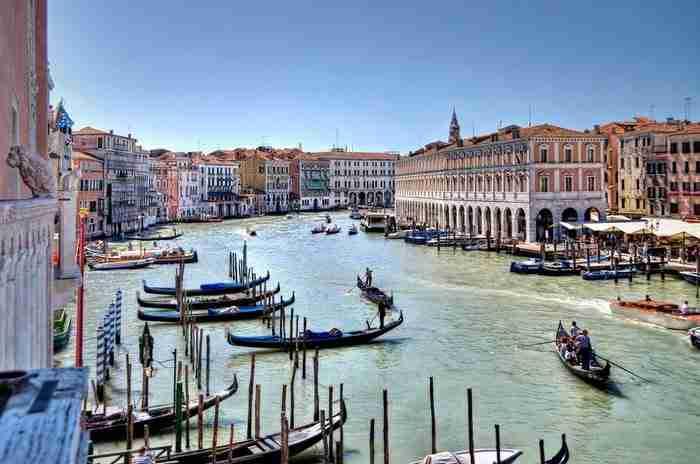 22 πόλεις της Ιταλίας που θυμίζουν πίνακες ζωγραφικής