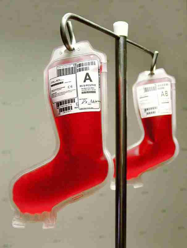 20 Χριστουγεννιάτικοι στολισμοί Νοσοκομείων αποδεικνύουν ότι το ιατρικό προσωπικό έχει πολύ χιούμορ