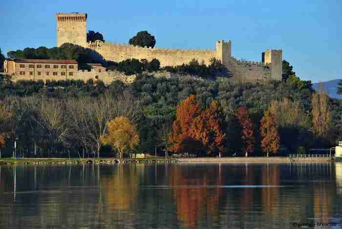 Ξεχάστε τη Ρώμη και γνωρίστε 3 χωριά της Ιταλίας που θυμίζουν παραμύθι!