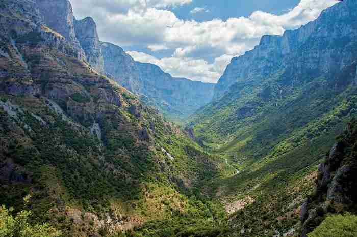 Πέντε παραδεισένιες περιοχές της Ελλάδας στα μνημεία παγκόσμιας κληρονομιάς