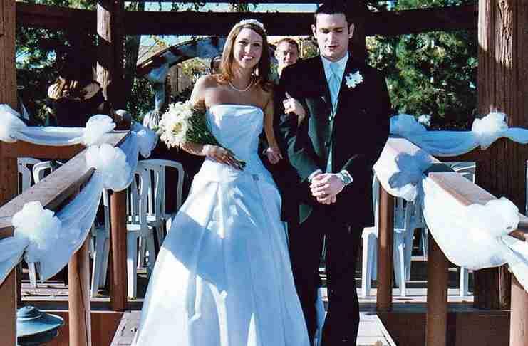 Μόλις παντρεύτηκαν έκαναν αυτό που όλοι ονειρευόμαστε να κάνουμε κάποτε..