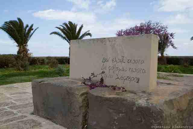 40 σοφές φράσεις του μεγάλου Έλληνα Νίκου Καζαντζάκη