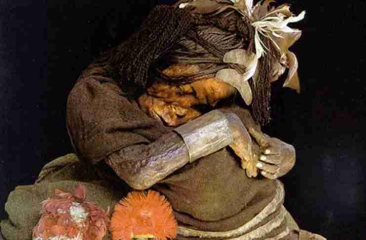 Συγκινητικές αρχαιολογικές ανακαλύψεις που έκαναν τους ερευνητές να δακρύσουν.