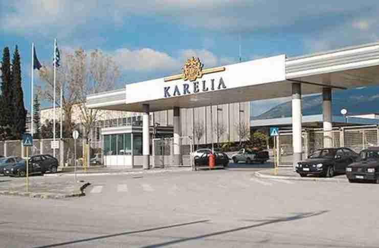Μποναμά άνω των 3 εκατ. ευρώ προς τους εργαζομένους της ανακοίνωσε η «Καρέλια Α.Ε.»