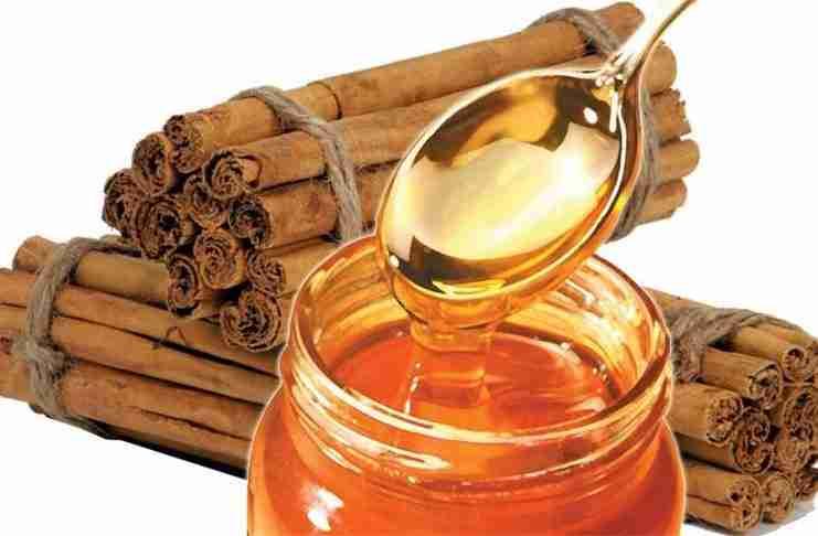 Μέλι και κανέλα: Ένα φάρμακο που θεραπεύει τις περισσότερες ασθένειες