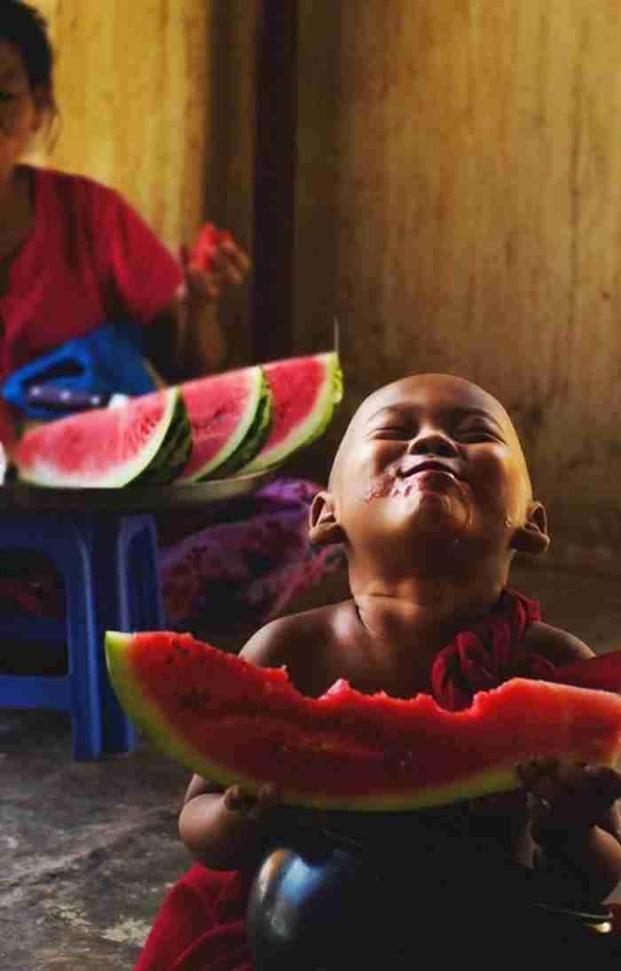 20 όμορφες εικόνες που θα φέρουν το χαμόγελο στο πρόσωπό σας..