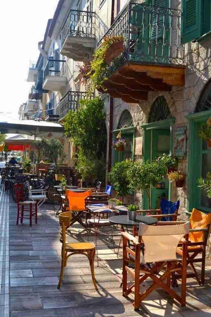 Ναύπλιο: Ένας τόπος ξεχωριστός, γεμάτος φυσικές ομορφιές και πολιτισμό