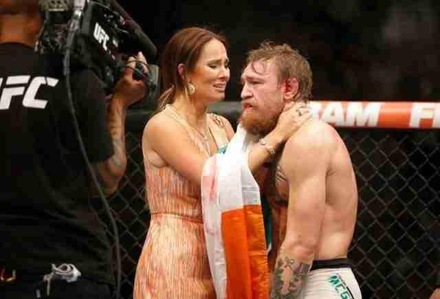 «Πίστευα πως θα γίνω πρωταθλητής. Και εκείνη πίστευε σε μένα ...»
