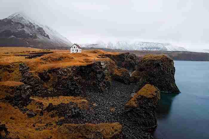 20 πανέμορφα μικρά σπίτια για τις μοναχικές ψυχές..