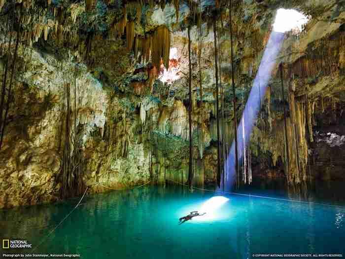 20 από τις καλύτερες φωτογραφίες του National Geographic. Εντυπωσιακή ομορφιά!
