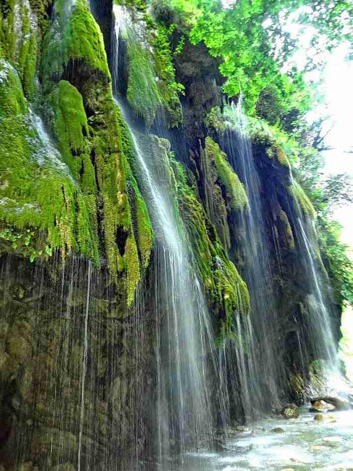 """""""Πάντα Βρέχει"""", ένας από τους φυσικούς θησαυρούς του πλανήτη μας βρίσκεται στην Ευρυτανία"""