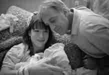 Μετά τη γέννα δεν μπορούσε να πιστέψει αυτό που είχε η κόρη της..
