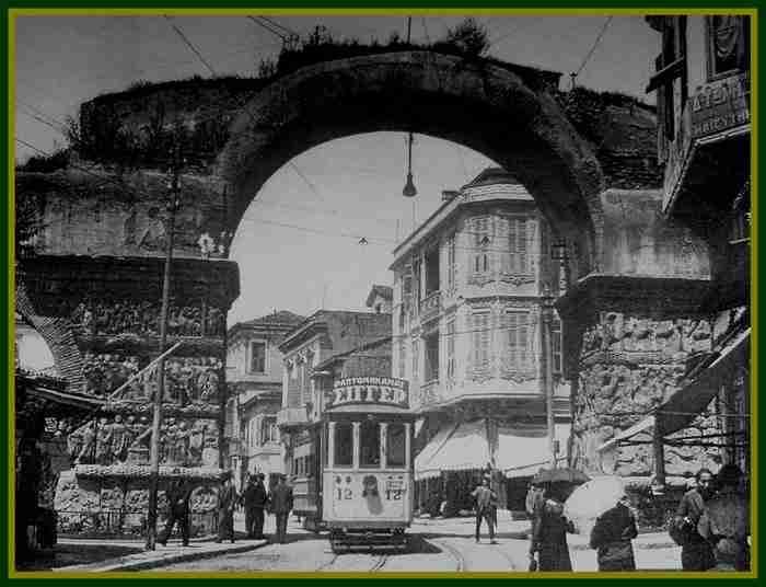 16 νοσταλγικές φωτογραφίες από την παλιά Ελλάδα