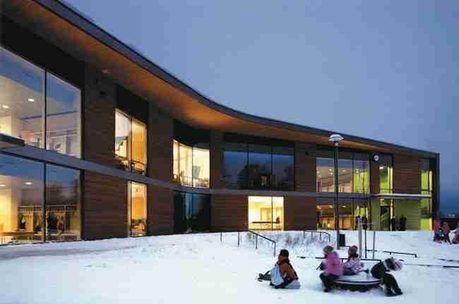 Γιατί η Φινλανδία έχει τα καλύτερα σχολεία στο δυτικό κόσμο;