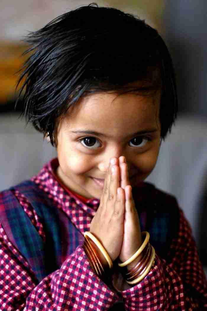 15 φωτογραφίες με τα ωραιότερα χαμόγελα που έχετε δει ποτέ
