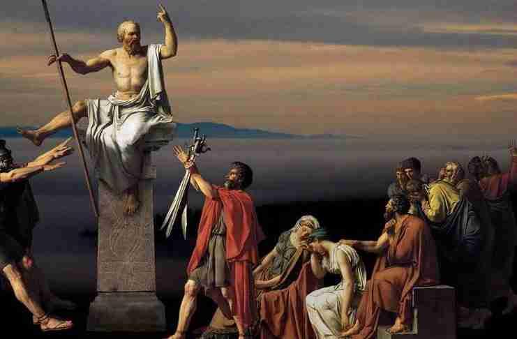 Το σοφό τεστ του Σωκράτη που πρέπει να γίνει κανόνας στη ζωή μας